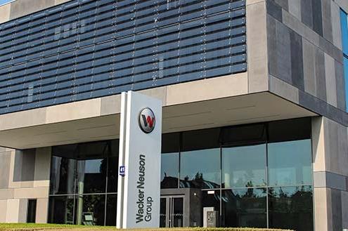 Wacker Neuson reports new revenue record for fiscal 2019