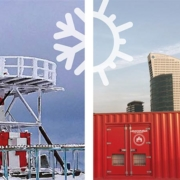 Generator sets and extreme climates