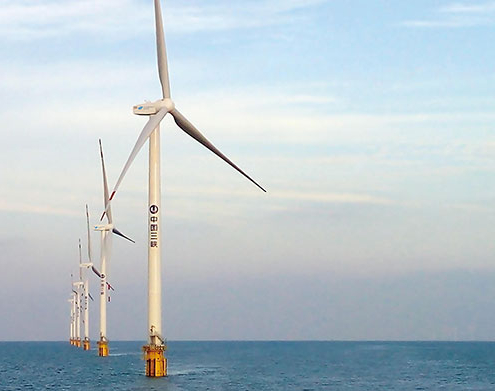 Continental Equips Goldwind Wind Turbines with Efficient Drive Belts