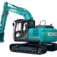 New Kobelco SK130LC-11 sets a high standard in the 12-14 tonne excavator segment