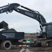 Liebherr's new generation crawler excavators for the Swedish market