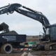 Liebherr's new generation crawler excavators for the Swedish market