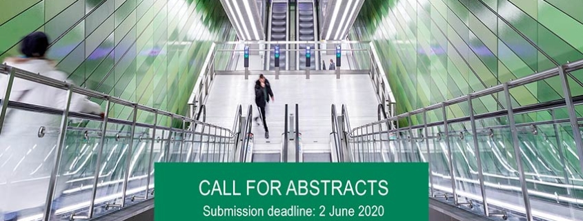 World Tunnel Congress 2021 - Call for Abstracts