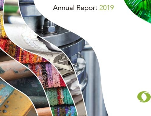 BIR 2019 Annual Report: Learn from the past in planning for the future