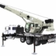 A new generation of National Crane boom trucks with higher capacities