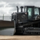 Caterpillar Celebrates Production of 175,000 Medium High Drive Dozers