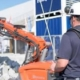 Remote-Controlled Construction Equipment Offers Flexible Operation