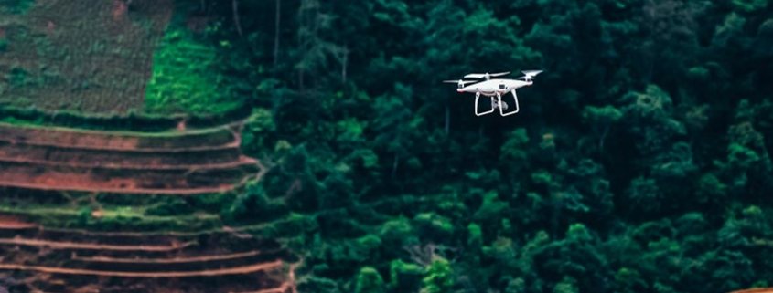 Drone, AI & agriculture join in Expodronica with SMARTKAS