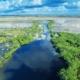 Volvo CE helps restore Florida's Everglades to former glory