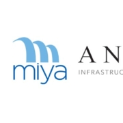 Antin Infrastructure Partners to acquire Miya from Bridgepoint