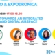 CANSO brings together the aviation industry giants to Expodronica