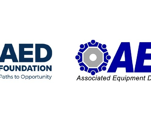 The AED Foundation's Pipeline For Success Model Showcases Vision 2024 Goal