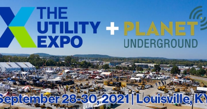 Planet Underground Joins The Utility Expo's Orbit
