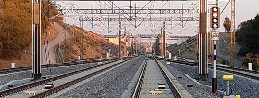 Thales ERTMS technology will reduce the duration of AVE Madrid-Galicia