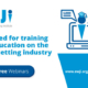 EWJI webinar about training and education is in the water jetting industry