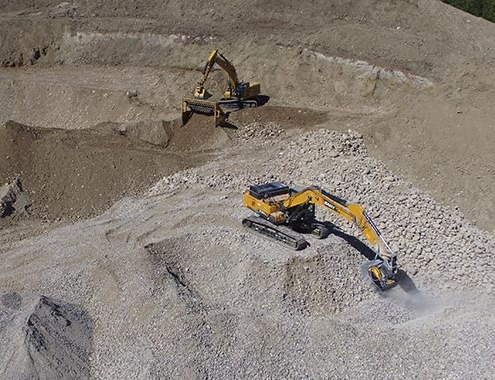"""5 amazing jobs, contractors show us how """"extreme"""" a job site can be"""