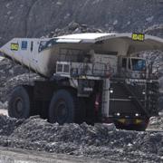 Liebherr fleet of five T 264 mining trucks goes to Australia