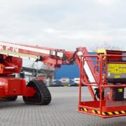 Gerken receives close to 200 Genie machines in Germany