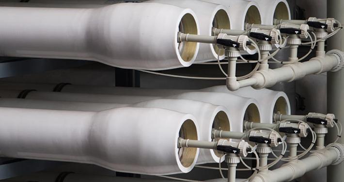 ACCIONA will build Shuqaiq 1, its fifth desalination plant in Saudi Arabia
