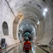 ITA Tunnelling Awards 6th edition List of finalists disclosed