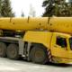 Grove GMK5250L delivers precise lifts at Peruvian mine