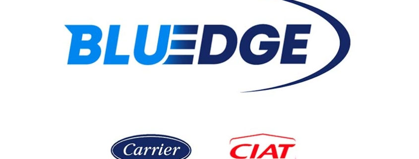 Carrier Launches the BluEdge Service Platform in Europe