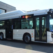 IVECO BUS, leader in sustainable mobility in 2020
