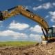 Next Generation Cat ® 352 Excavator