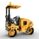 Caterpillar launches three new compactor models in the 2- to 3-tonne class