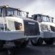 Terex Trucks to showcase new aticulated haulers at Hillhead Digital 2021