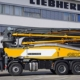 Liebherr Powerbloc proves its value in concrete pumping