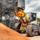 Performance increase to L550 and L556XPower® wheel loaders