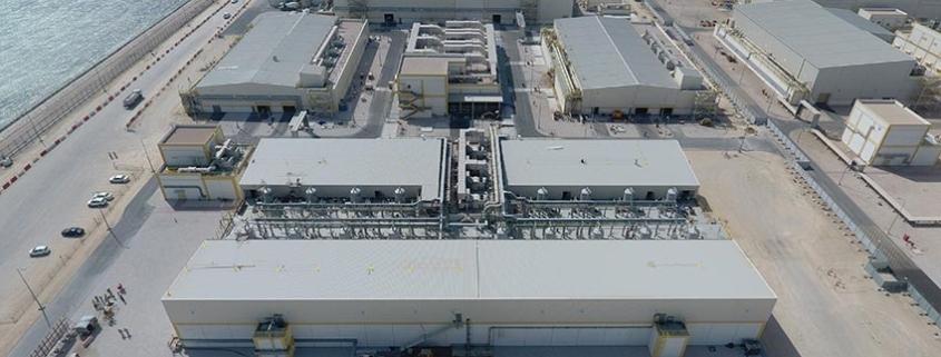 Final tests at Umm Al Houl expansion SWRO desalination plant