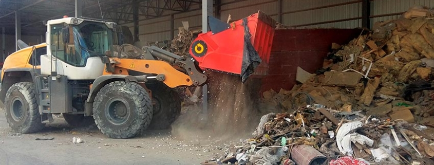 ALLU Transforms your Recycling and Sustainability Credentials