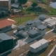 ACCIONA completes the construction work for the comprehensive sanitation of the Bay and metropolitan area of Asunción