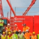 HEC chooses Manitowoc cranes to educate crane operators