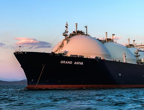The Suez Canal Blockage: Impact on the LNG shipping market