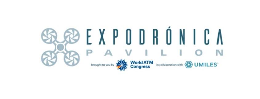 Expodronica 2021, Madrid 26 & 28 October