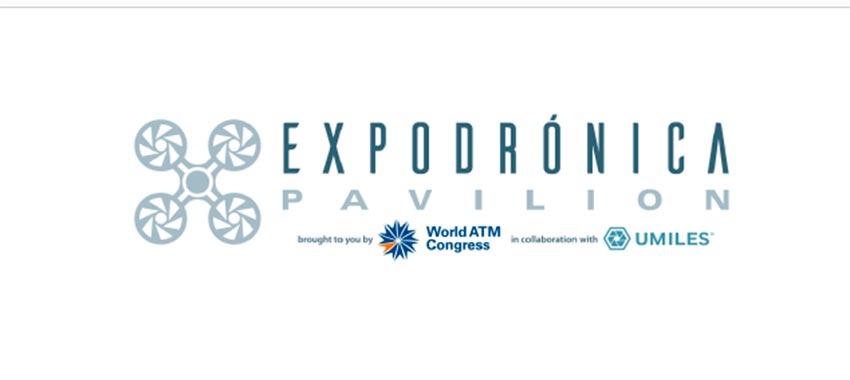 Expodronica 2021, Madrid 26, 27 & 28 October
