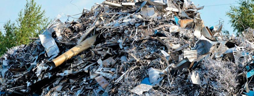 Metso Outotec to divest its Waste Recycling business