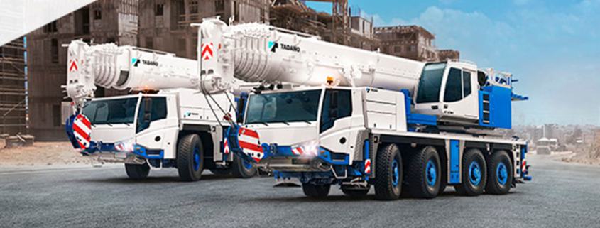 Compellingly versatile. The new AC 4.110-1 and AC 5.120-1