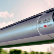 ACCIONA, CAF and EIT InnoEnergy bet on Zeleros to boost hyperloop