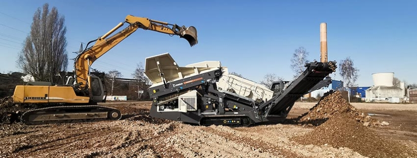Metso Outotec and Ascendum Makina to cooperate in Turkey