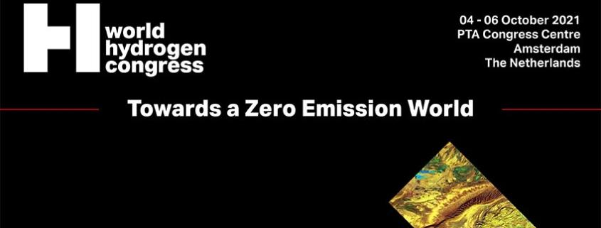 World Hydrogen Congress