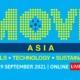 MOVE Asia 2021